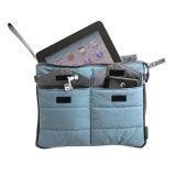 ราคา Shop Jung กรเป๋าผ้า สำหรับ I Pad หรือ Tablet และของสำคัญ ติดตัว Code 000090 Blue Shop Jung ออนไลน์