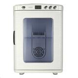 ขาย ซื้อ Shop108 Mini Fridge 25L ตู้เย็นอเนกประสงค์แบบพกพา รุ่น 25 ลิตร White