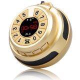ขาย Shop108 Wireless Bluetooth Speaker ลำโพงซับวูฟเฟอร์ไร้สาย แบบพกพา รุ่น Jr 8 Gold ผู้ค้าส่ง