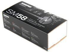 SHURE ไมค์สาย รุ่น SM58s