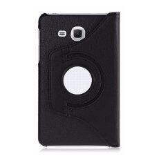 Siam Tablet Shop case for Samsung Galaxy Tab A 7 นิ้ว T280/T285 รุ่น Rotary 360  - สีดำ