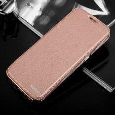 Siam Tablet Shop Case มือถือ Samsung Galaxy A9 Pro รุ่น Xundd Series สีrose Gold ใน นนทบุรี