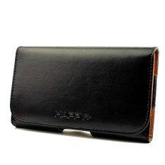 ราคา Siam Tablet Shop ซองหนังคาดเอว ขนาด Xxxl สำหรับ Samsung Galaxy Note 5 สีดำ Siam Tablet Shop ออนไลน์