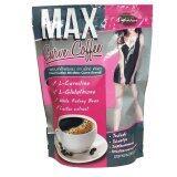 ทบทวน Signature กาแฟลดน้ำหนัก Max Curve Coffee Sugar Free 1 กล่อง