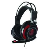 Signo E Sport Hp 816S Monoceros 7 1 Sound Vibration Gaming Headsets สีดำ เป็นต้นฉบับ