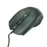 ราคา Signo Optical Mouse รุ่น Mo 98 Black ถูก