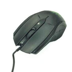 ขาย ซื้อ Signo Optical Mouse รุ่น Mo 99 Black ไทย