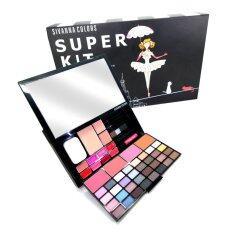 ขาย ซื้อ Sivanna ชุดแต่งหน้า Make Up Super Kit No1