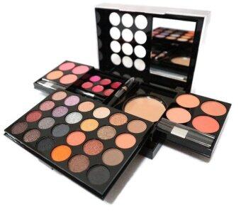 Sivanna Colors Pro Make Up Palette (DK212#01)