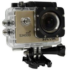 SJCAM SJ4000 Wi-Fi (Gold)