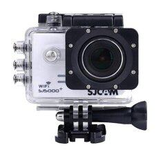 SJCAM SJ5000 Plus Wifi - White