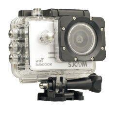 SJCAM SJ5000X Elite 4K Gyro (White)