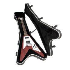 ขาย Skb Cases Skb 58 Flying V Hardshell Guitar Case ใหม่