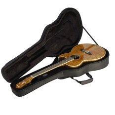 ซื้อ Skb Cases Thin Line Acoustic Classical Guitar Soft Case Sc30 ออนไลน์ ถูก