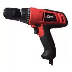 ขาย Skil สว่านไขควงปรับแรงบิดไฟฟ้า รุ่น 6220 Red Skil ออนไลน์
