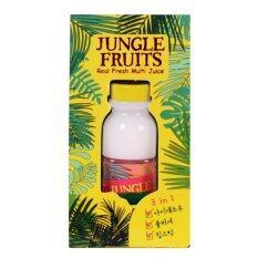 ราคา Skinfood Jungle Fruits Real Fresh Multi Juice 1 Vivid Pink Apple ใหม่ ถูก