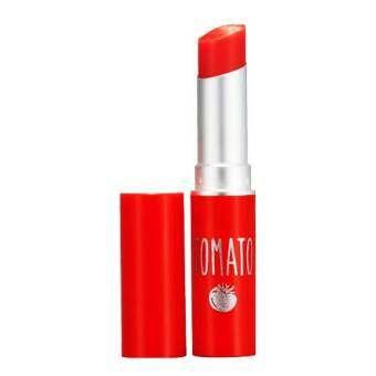 SkinFood ทิ้นทาปากแบบแท่ง Tomato Jelly Lip Tint 4.5g # 3 Orange Tomato-