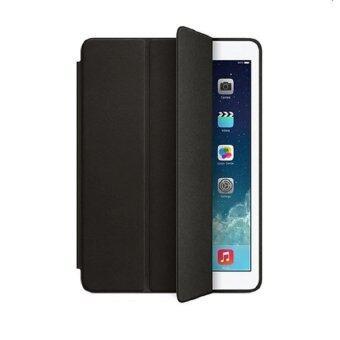 Smart Case ipad mini เคสสุดหรูหุ้มไอแพดทั้งอัน สำหรับ i pad minimini2 - สีดำ