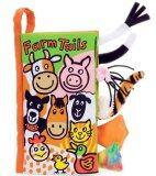 ซื้อ Smartbabyandkid หนังสือผ้า Farmtail By Jollybaby ออนไลน์