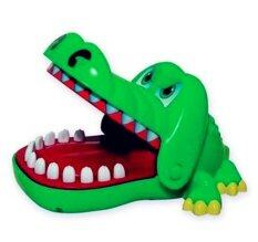 ส่วนลด Smartbabyandkid ของเล่นจระเข้งับนิ้ว สีเขียว ไทย