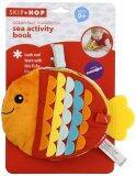 ราคา Smartbabyandkid Skk Ocean Pals Sea Activity Book หนังสือผ้ารูปปลา Smartbabyandkid ใหม่