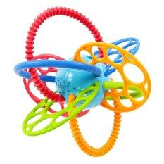 Smartbabyandkid ยางกัด Oball รุ่น Flexi Loops ใน ไทย