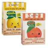 ซื้อ Smooto สมูทโตะ เซตC เซรั่มมะนาว มาส์คส้ม X 2 กล่อง ใหม่