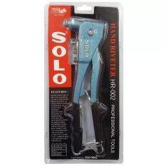 ขาย Solo คีมยิงรีเวท รุ่น Hr 002 กรุงเทพมหานคร ถูก