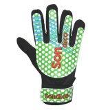 ซื้อ Sondico Combat ถุงมือโกล์ว ฟุตบอล Football Goalkeeper Gloves Combat Green ออนไลน์ ถูก