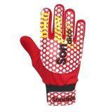 ขาย Sondico Combat ถุงมือโกล์ว ฟุตบอล Football Goalkeeper Gloves Combat Red ใหม่