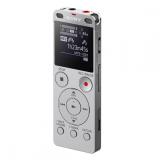 ราคา Sony Digital Voice Recorder 4Gb รุ่น Icd Ux560F S เงิน ประกันศูนย์ Sony 1ปี เป็นต้นฉบับ Sony