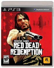 Sony game RED DEAD REDEMPTION Playstation