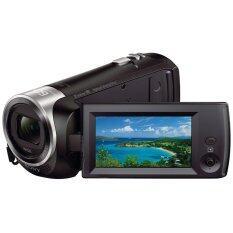 Sony HDR CX405E PAL (Black)