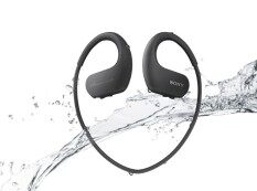 Sony MP3 กันน้ำ NW-WS413 (Black) ประกันศูนย์ Sony 1ปี