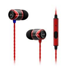 Sound Magic รุ่น E10S Red Black ถูก