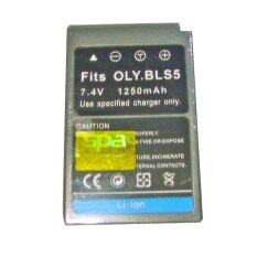 ราคา แบตเตอรี่กล้อง Olympus Em 10 รหัสแบต Olympus Bls 5 Replacement Battery For Olympus Om D รุ่น E M10 E M10 Markii Pen E Pl2 E Pl5 E Pl6 E Pl7 E Pm2 ราคาถูกที่สุด