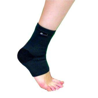 Specialผ้าชาร์โคลนาโนยืดรัดพยุงข้อเท้าและกล้ามเนื้อข้อเท้า รุ่น NB II Nano Charcoal Supports Ankle