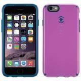 ราคา Speck เคส Iphone 6 6S Case Squire Candyshell Beaming Orchid Purple Deep Sea Blue เป็นต้นฉบับ