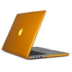 "Speck เคส MacBook Pro 15"" Case Retina Display SeeThru  ( Butternut Squash )"
