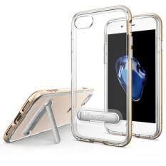 SPIGEN เคส Apple iPhone 8/7 Case Crystal Hybrid : Champagne Gold