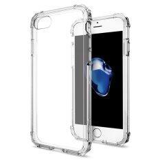 SPIGEN เคส Apple  iPhone 8/7 Case Crystal Shell : Clear Crystal