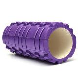 ราคา Spint โฟมโยคะ ลูกกลิ้งโยคะ Yoga Foam Roller Massage Foam Roller สีม่วง ราคาถูกที่สุด