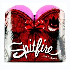 Spitfire ล้อสเก็ตบอร์ด Pink ถูก
