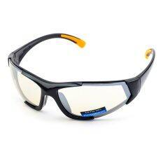 ขาย Sport Eyewear Anti Fog Polycarbonate Uv400 แว่นกันแดดเลนส์นิรภัย ป้องกันฝ้าและไอน้ำ รุ่น 731Af ดำ เลนส์ใส Io สำหรับใส่เล่นกีฬาหรือปั่นจักรยานตอนกลางคืน ออนไลน์