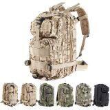 ราคา Sport กระเป๋าเป้เดินป่า เป้สะพายหลัง 3P Backpack Bag 25L Digital Camouflage ลายพราง สีทราย กรุงเทพมหานคร