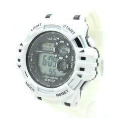 ขาย Sport Watch นาฬิกาข้อมือผู้ชาย ผู้หญิง สายยาง ระบบ Digital Fs A06 Sport Watch เป็นต้นฉบับ