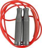 ราคา Sportland 202 เชือกไนล่อน สำหรับเด็ก Jump Rope With Spring Spl Ncl5Mm L270Cm Ptm Pink เป็นต้นฉบับ