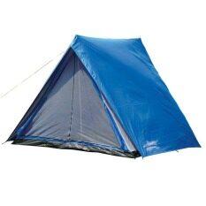 ซื้อ Sportland เต็นท์ ทรงบ้าน 7 คน Tent Home 190 70 X240X190Cm Frt301 7 Br