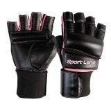 โปรโมชั่น Sportland Fight Gloves Ladies Black Sport Land ใหม่ล่าสุด