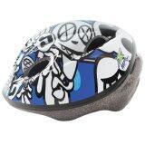 ขาย Sportland หมวก สเก็ต ลายการ์ตูน รุ่น Sl 924 1 Blue ใหม่